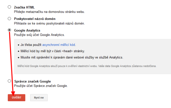 Search Console Google Analytics